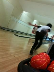ボーリング1