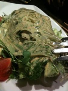 美肌サラダ